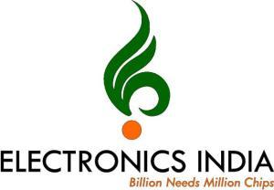 Electronics India Logo Approved
